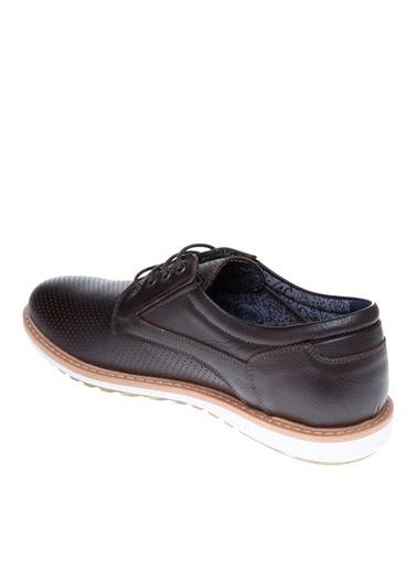Limon Company Bağcıklı Ayakkabı Kahve